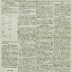 De Klok van het Land van Waes 26/01/1868