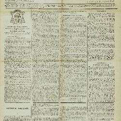De Klok van het Land van Waes 23/02/1896
