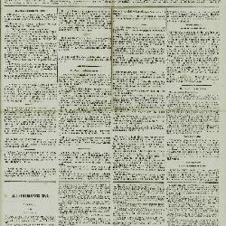 De Klok van het Land van Waes 18/10/1874