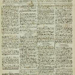 De Klok van het Land van Waes 16/12/1883