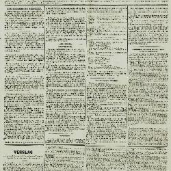 De Klok van het Land van Waes 12/04/1868