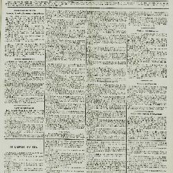 De Klok van het Land van Waes 12/11/1893