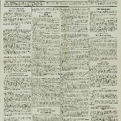 De Klok van het Land van Waes 03/09/1893