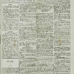 De Klok van het Land van Waes 07/05/1871