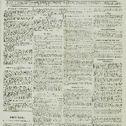 De Klok van het Land van Waes 11/10/1885