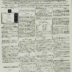 De Klok van het Land van Waes 06/06/1886