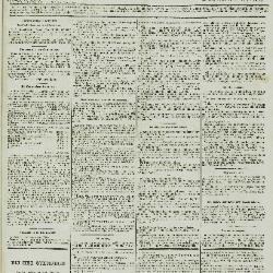 De Klok van het Land van Waes 25/11/1894