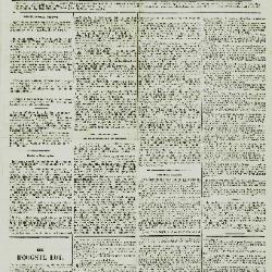 De Klok van het Land van Waes 25/07/1886
