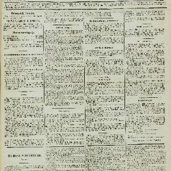De Klok van het Land van Waes 27/10/1895
