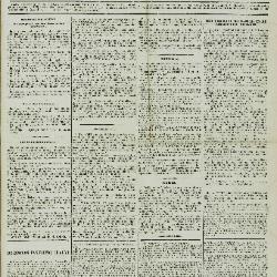 De Klok van het Land van Waes 20/12/1891