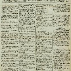 De Klok van het Land van Waes 23/03/1884