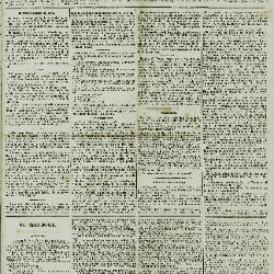 De KLok van het Land van Waes 16/08/1874