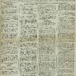 De Klok van het Land van Waes 28/02/1864