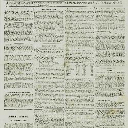 De Klok van het Land van Waes 31/01/1886