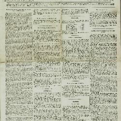 De Klok van het Land van Waes 03/07/1887