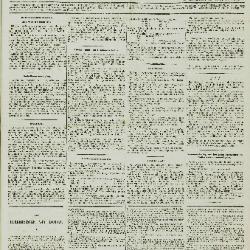 De Klok van het Land van Waes 09/11/1890