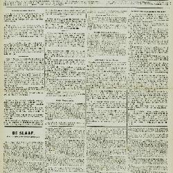 De Klok van het Land van Waes 08/10/1882
