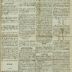 De Klok van het Land van Waes 23/11/1873
