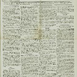 De Klok van het Land van Waes 15/05/1887