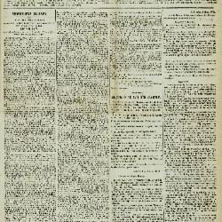 De Klok van het Land van Waes 09/03/1879