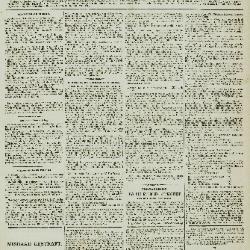 De Klok van het Land van Waes 27/04/1884