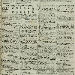 De Klok van het Land van Waes 14/08/1864