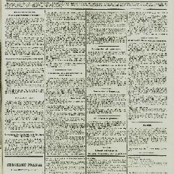 De Klok van het Land van Waes 10/12/1893