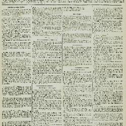 De Klok van het Land van Waes 26/03/1882