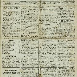 De Klok van het Land van Waes 26/04/1891