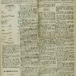 De Klok van het Land van Waes 13/02/1876