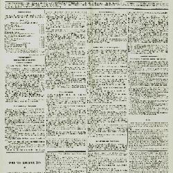 De Klok van het land van Waes 11/08/1889