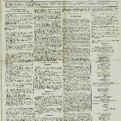 De Klok van het Land van Waes 12/08/1888