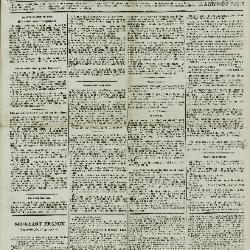 De Klok van het Land van Waes 26/11/1893