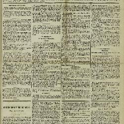 De Klok van het Land van Waes 05/04/1874