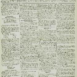 De Klok van het Land van Waes 21/05/1882