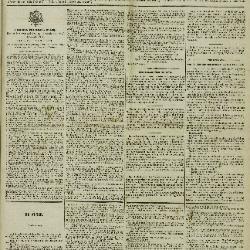De Klok van het Land van Waes 30/11/1873