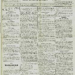 De Klok van het Land van Waes 18/12/1898