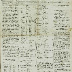 De Klok van het Land van Waes 17/06/1888