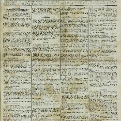 De Klok van het Land van Waes 15/10/1893