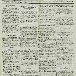 De Klok van het Land van Waes 20/11/1892