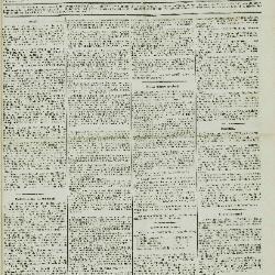 De Klok van het Land van Waes 19/05/1895