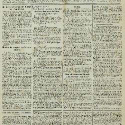 De Klok van het Land van Waes 10/12/1865