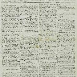 De Klok van het Land van Waes 24/02/1867