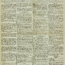 De Klok van het Land van Waes 17/07/1881