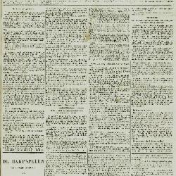De Klok van het Land van Waes 08/11/1868