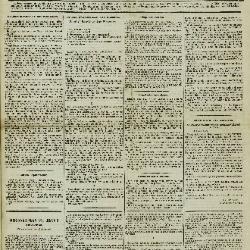 De Klok van het Land van Waes 13/12/1896