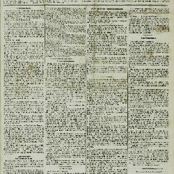 De Klok van het Land van Waes 10/10/1875