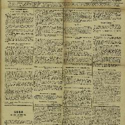 De Klok van het Land van Waes 08/05/1898