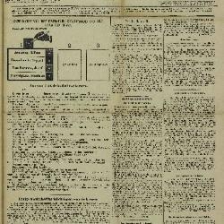 De Klok van het Land van Waes 15/05/1898