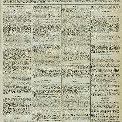 De Klok van het Land van Waes 20/07/1879